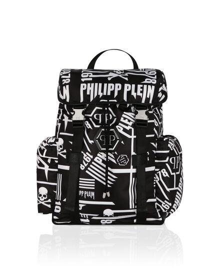 Backpack Rock PP