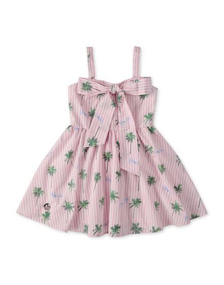 Short Dress Jungle