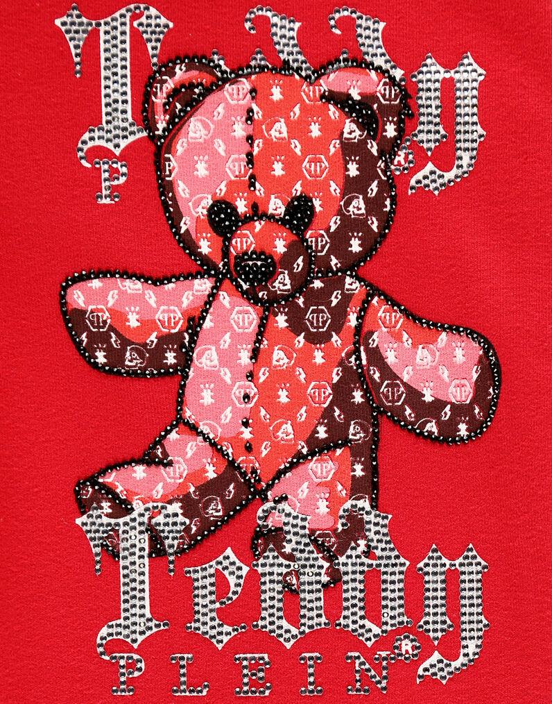 Jogging Trousers Teddy Bear