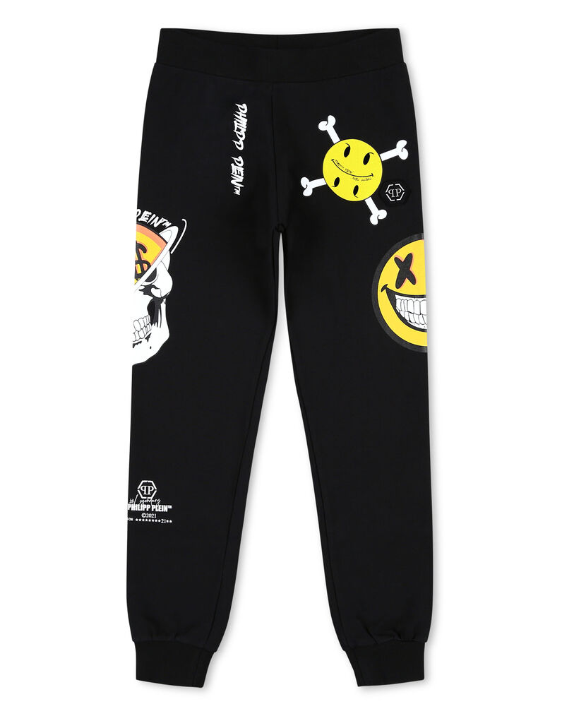 Jogging Trousers Smile