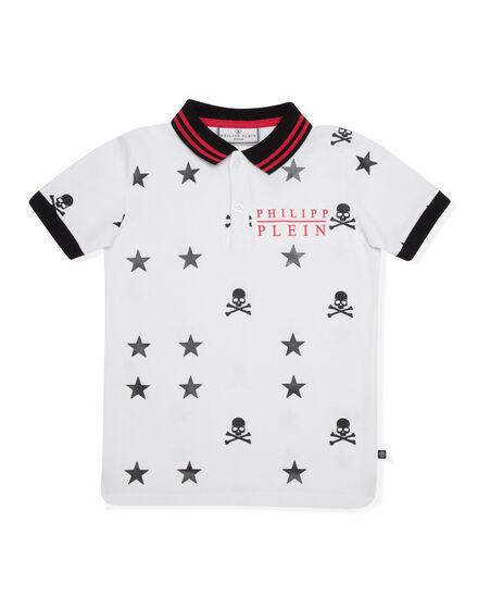 Polo shirt SS Its OK
