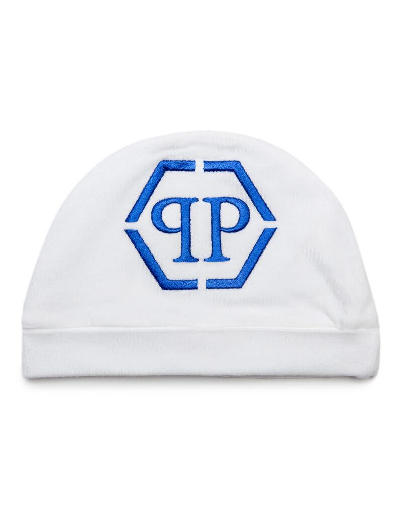 """Bonnet """"Simple Hat"""""""