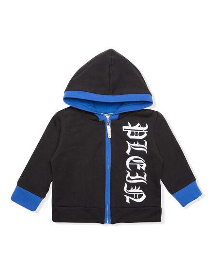 Hoodie Sweatjacket Andries