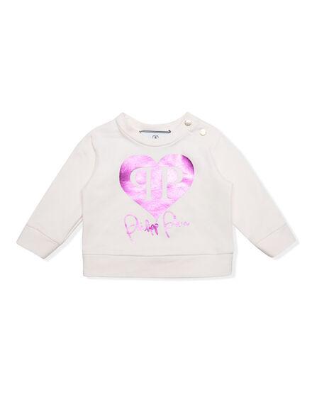 Sweatshirt LS Alba
