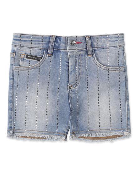 Hot pants Crystal