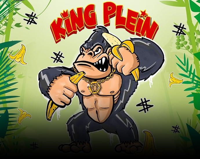 King Plein