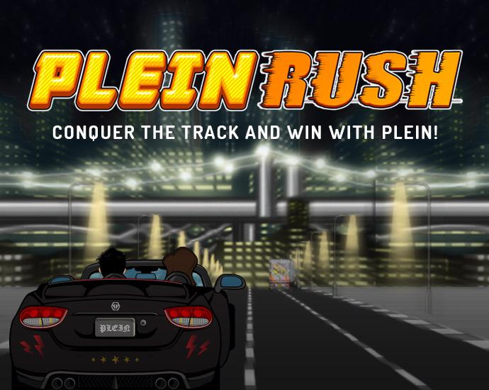 Plein Racing Cars