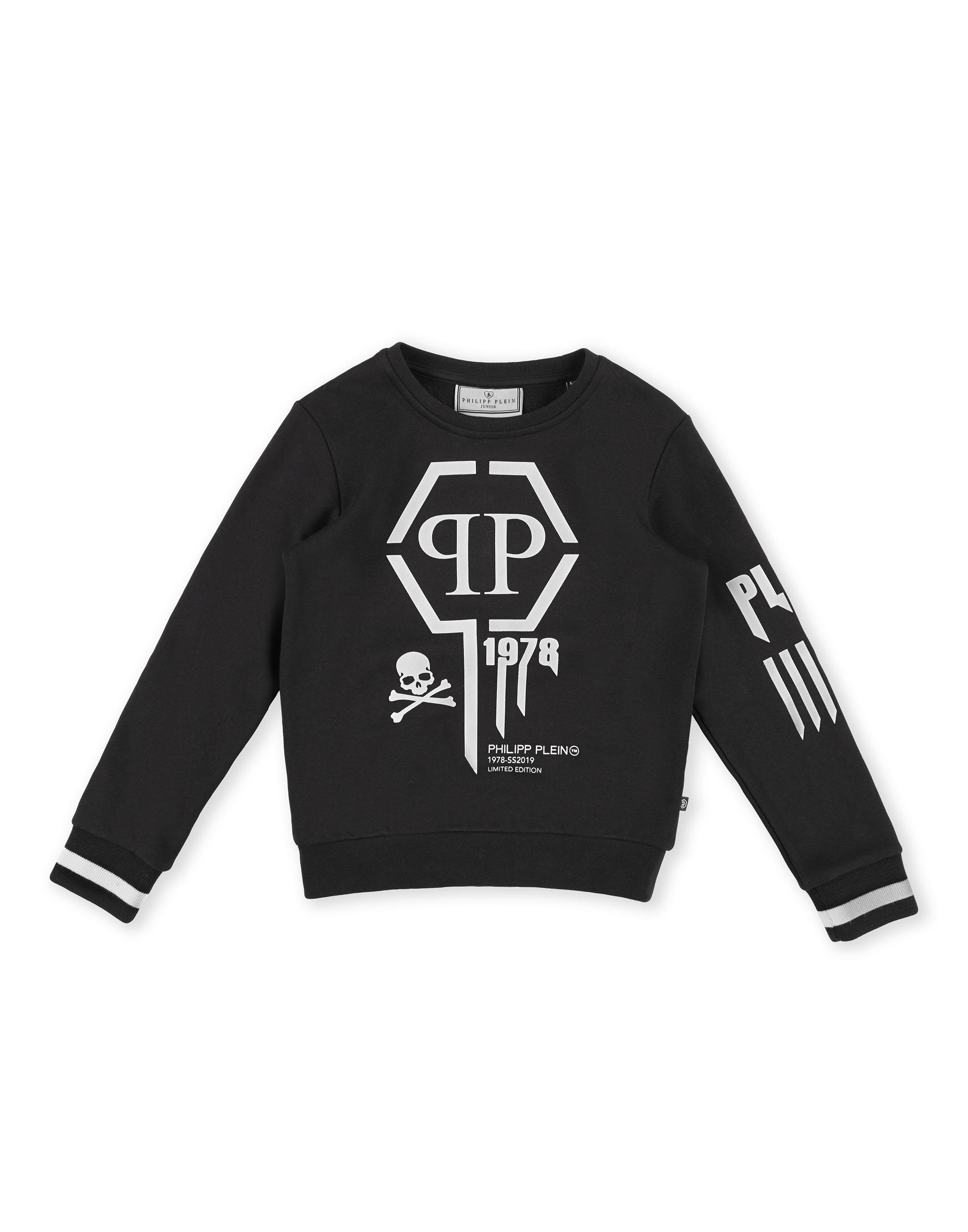 9a43eeacae Sweatshirt LS Philipp Plein TM