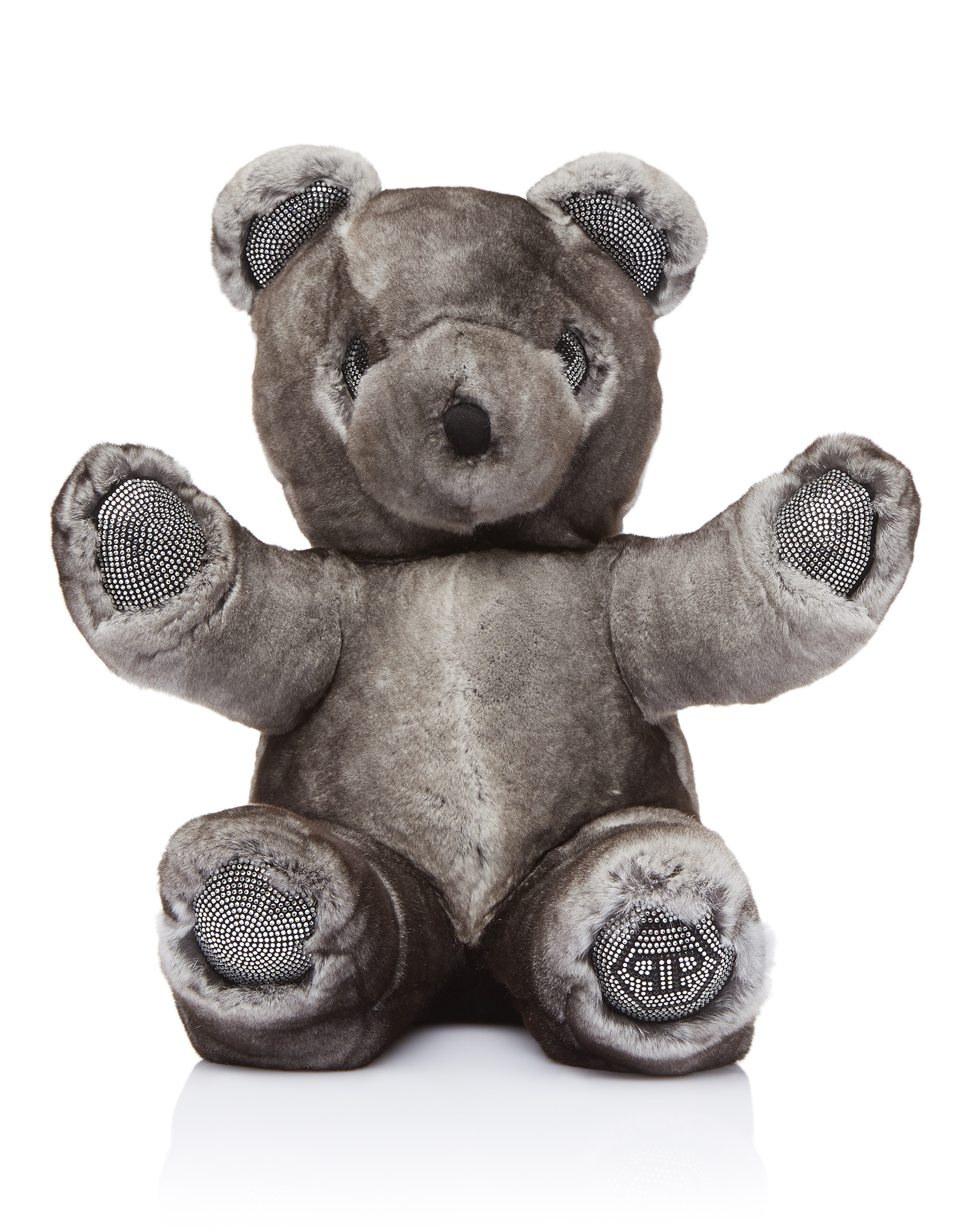 823ad2200f Teddy bear 40 | Philipp Plein Junior